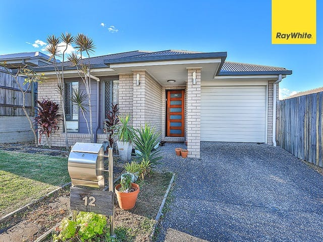 12 Wylie Court, Springfield Lakes, Qld 4300