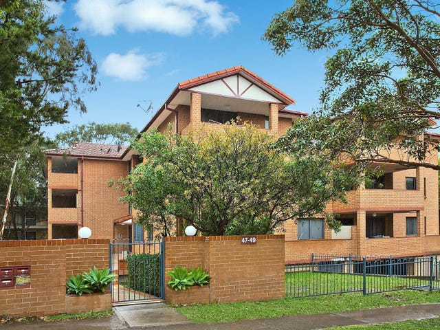 4/47 Cairds Avenue, Bankstown, NSW 2200