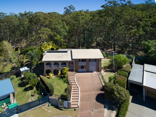 4 Kerribee Place, Carina Heights, Qld 4152