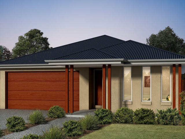 Lot 309 Fairmont Boulevard, Hamlyn Terrace, NSW 2259