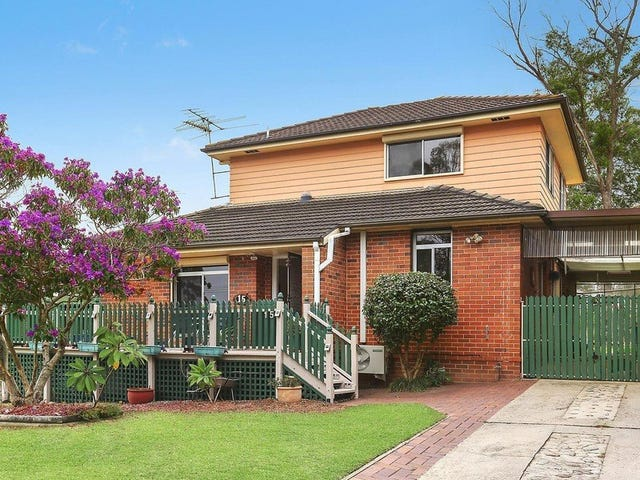 15 Vera Street, Seven Hills, NSW 2147