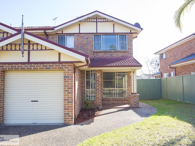 6B Snapper Close, Green Valley, NSW 2168