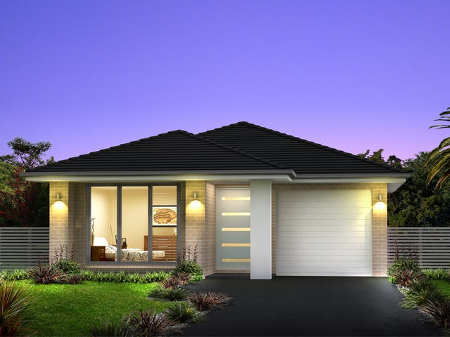 Single/Lot 1012 Monkton Ave, Middleton Grange, NSW 2171