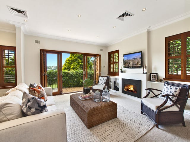 20 Fairfax Road, Mosman, NSW 2088
