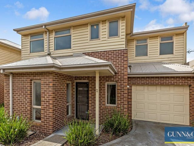 2/45 Paxton Street, South Kingsville, Vic 3015