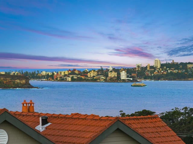 37 Wolseley Road, Mosman, NSW 2088