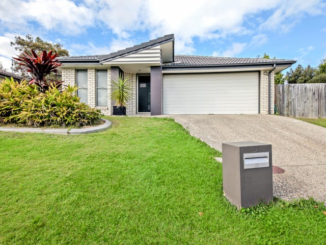 3 Glennis Court, Bellmere, Qld 4510
