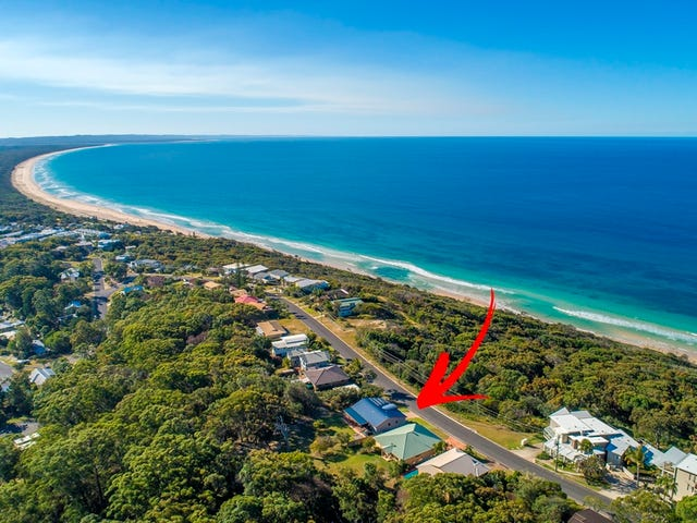 96 Cooloola Drive, Rainbow Beach, Qld 4581