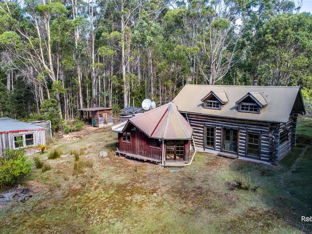 531 Larcombes Road, Reedy Marsh, Tas 7304