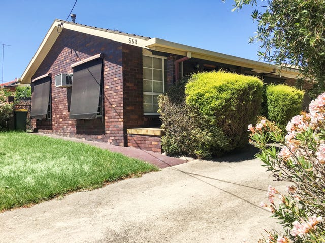 1/563 Seymour Street, Lavington, NSW 2641