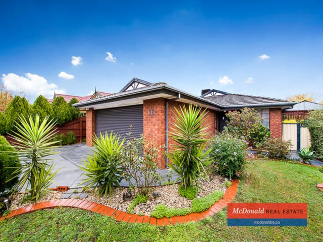 1 Christina Street, Narre Warren, Vic 3805