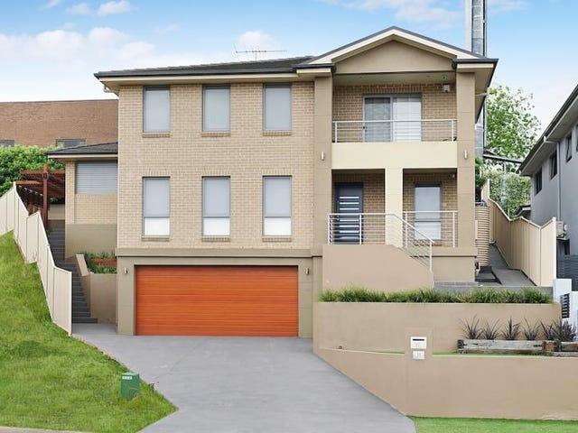 11 Gentle Close, Casula, NSW 2170