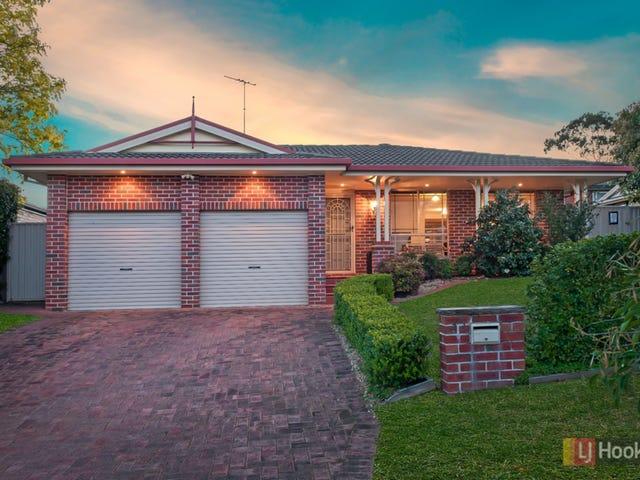 35 Tullaroan Street, Kellyville Ridge, NSW 2155