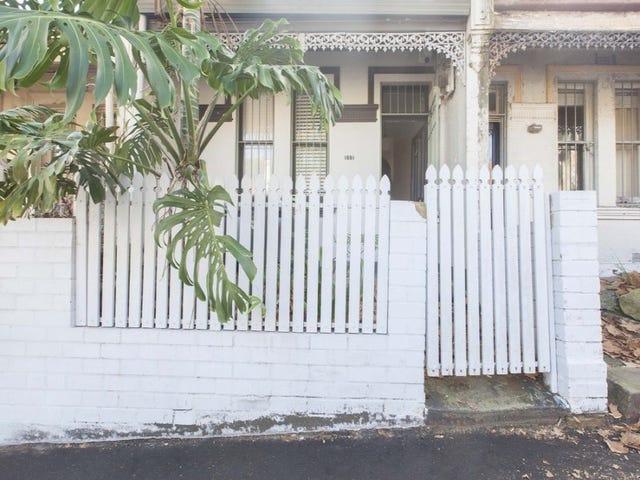 111 Wilton Street, Surry Hills, NSW 2010