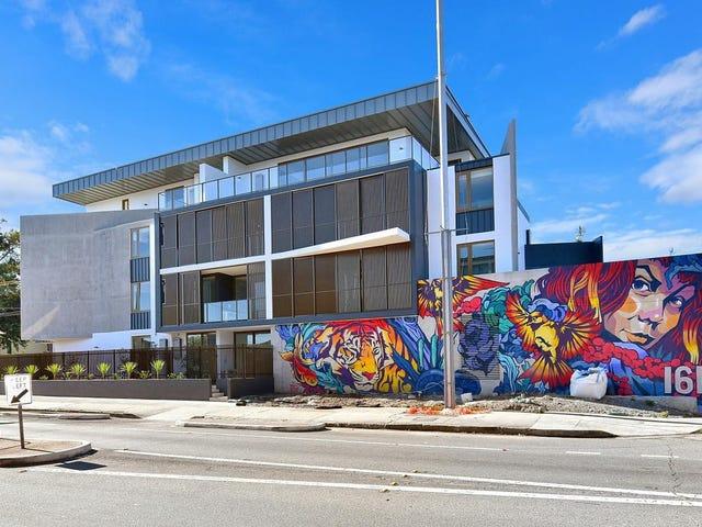 4/161 Bedford Street, Newtown, NSW 2042