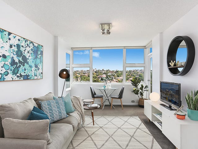 72/143 Kurraba Road, Neutral Bay, NSW 2089