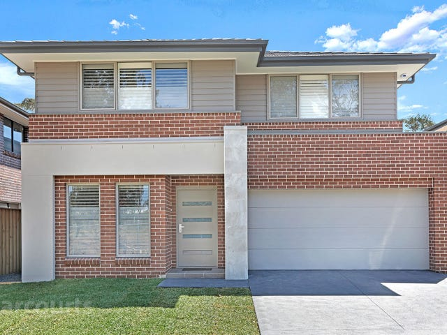4 Barbola Street, Rouse Hill, NSW 2155