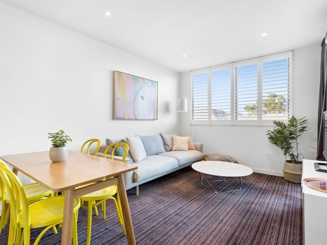 204/57 Toorak Road, South Yarra, Vic 3141
