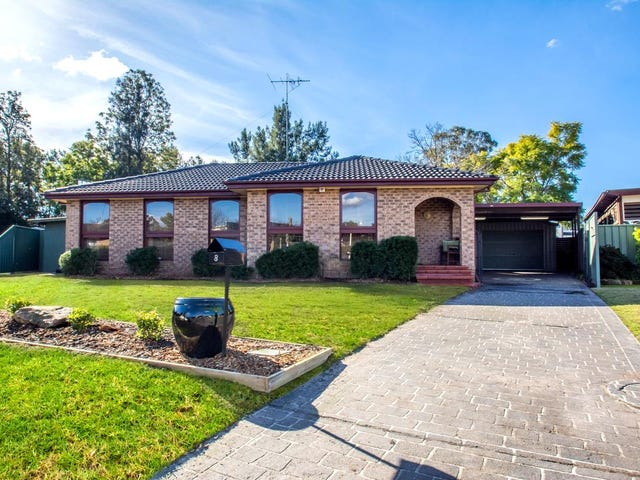 8 Fairfield Place, Jamisontown, NSW 2750