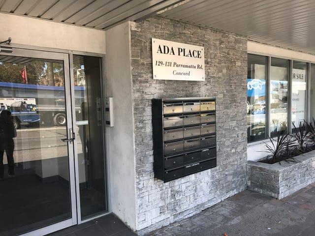 15/129-131 Parramatta Road, Concord, NSW 2137