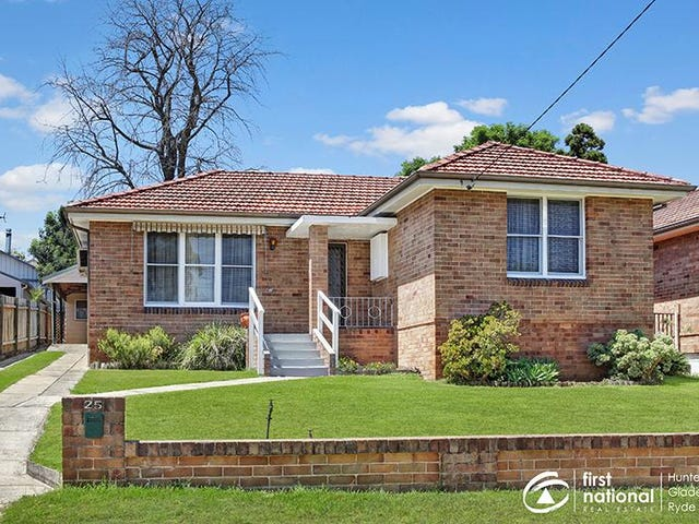 25 Pooley Street, Ryde, NSW 2112