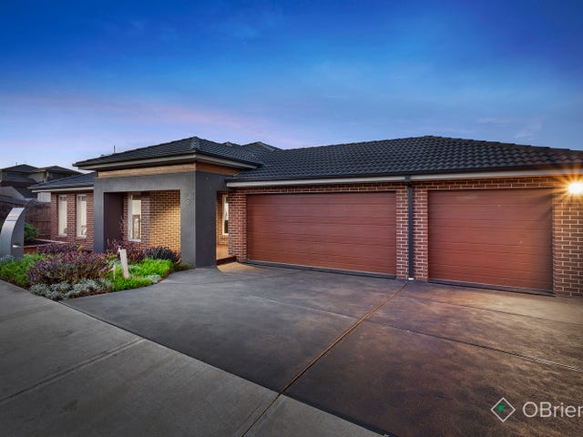 3 Chaucer Way, Drouin, Vic 3818