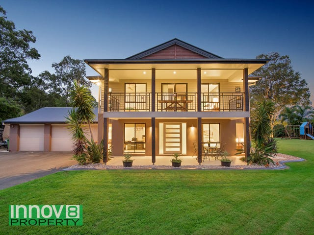 3 Kelso Court, Clear Mountain, Qld 4500
