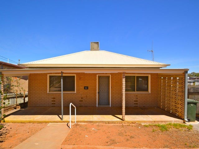 161 Cornish Lane, Broken Hill, NSW 2880