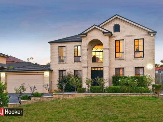 70 Coachman Crescent, Kellyville Ridge, NSW 2155