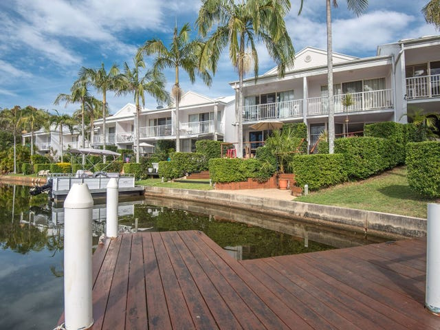 10/4 PORTSIDE COURT, Noosaville, Qld 4566
