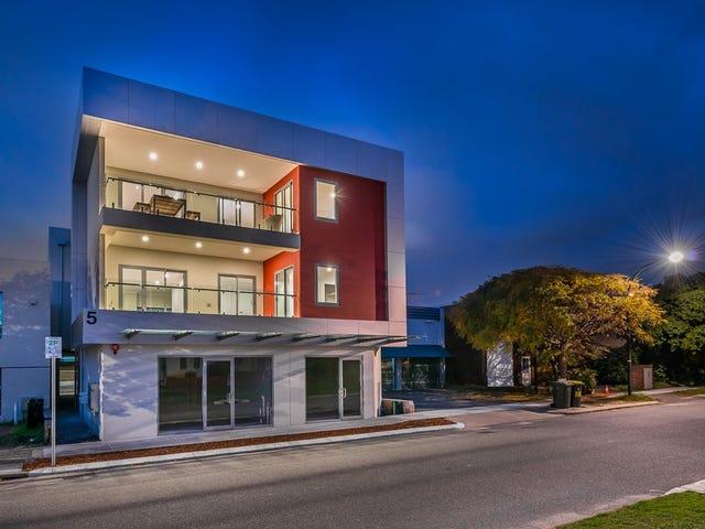 3,4,5,6  5 Bramall Street, East Perth, WA 6004