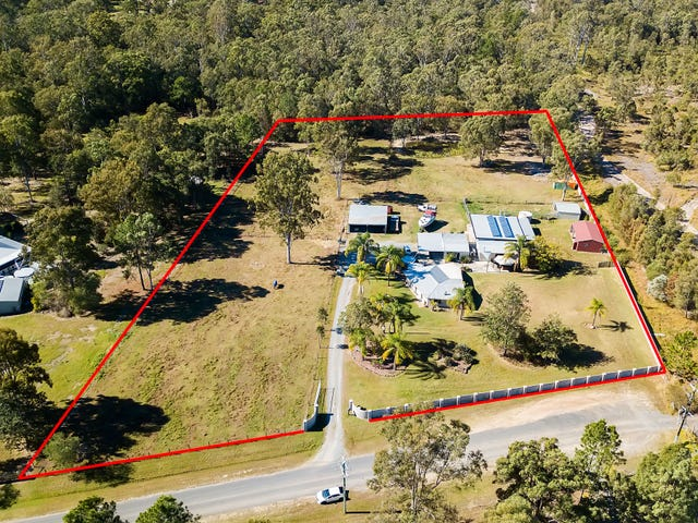 431-441 Steele Road, Logan Village, Qld 4207