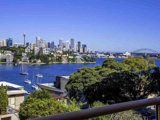 1 and 2/2 Wentworth Street, Point Piper, NSW 2027