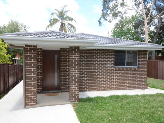 34A Frederick Street, Pendle Hill, NSW 2145