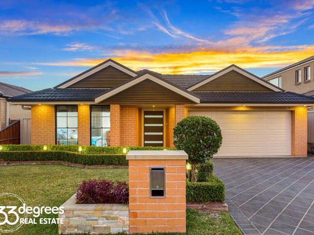 28 Whitewood Crescent, Kellyville Ridge, NSW 2155
