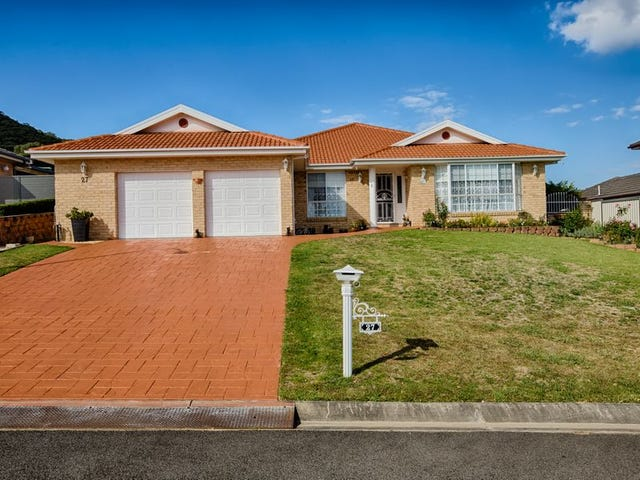 27 Robinia Drive, Lithgow, NSW 2790