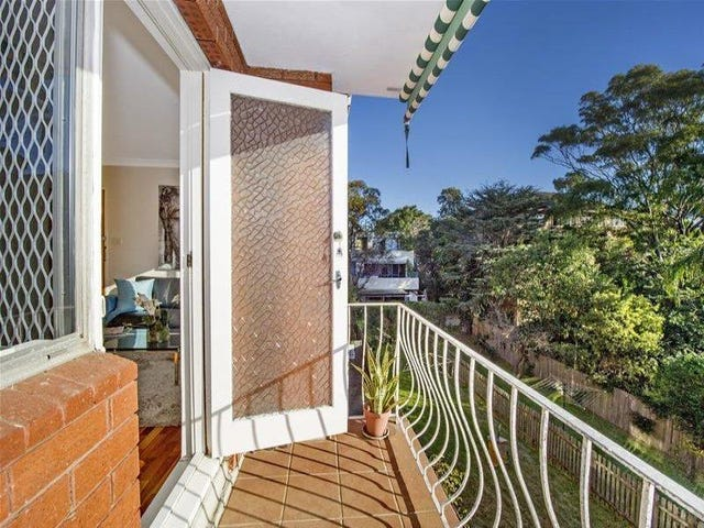 6/19 Hooper Street, Randwick, NSW 2031