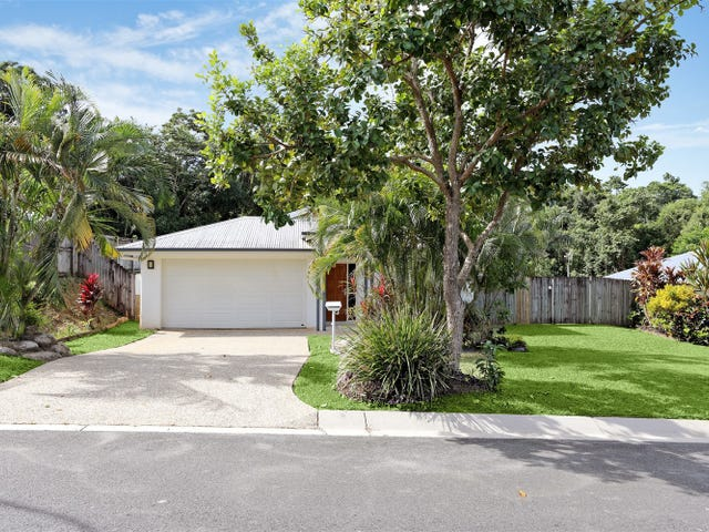 32 Cliffdale Street, Bentley Park, Qld 4869