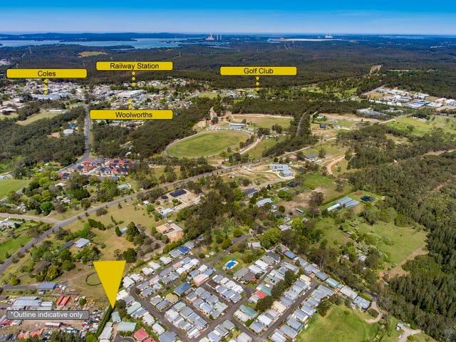 158 / 4 Gimberts Road, Morisset, NSW 2264