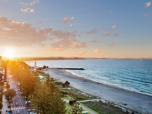 1304/110 Marine Parade (Reflections Tower 2), Coolangatta, Qld 4225