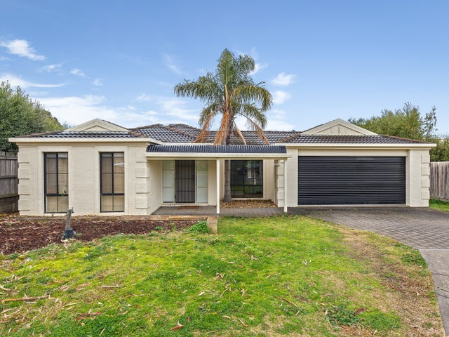 16 CURLEW DRIVE, Whittlesea, Vic 3757