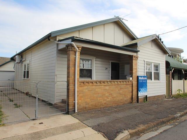 34 Fleming Street, Wickham, NSW 2293