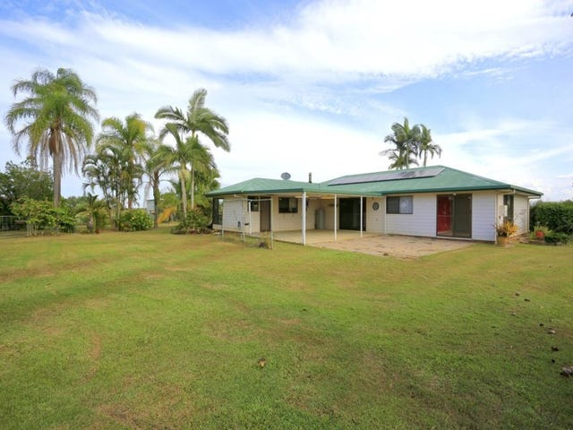 884 Moore Park Road, Welcome Creek, Qld 4670