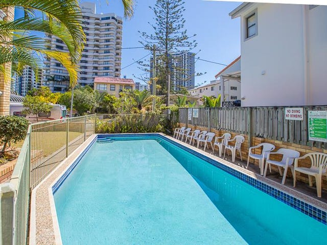 5/22 Frederick Street, Surfers Paradise, Qld 4217
