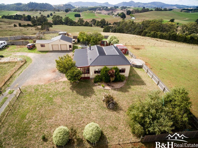 399 Upper Stowport Road, Upper Stowport, Tas 7321