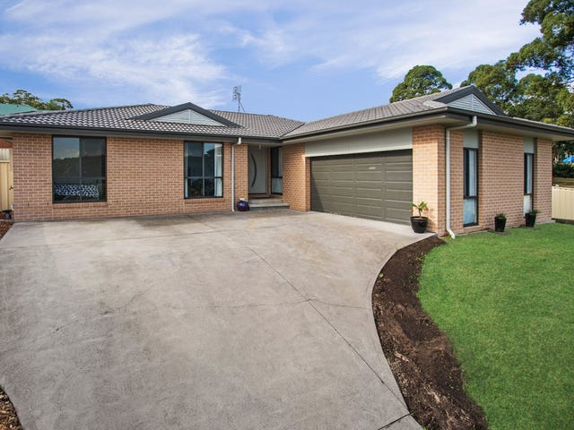 2 Parlah Close, Mount Hutton, NSW 2290