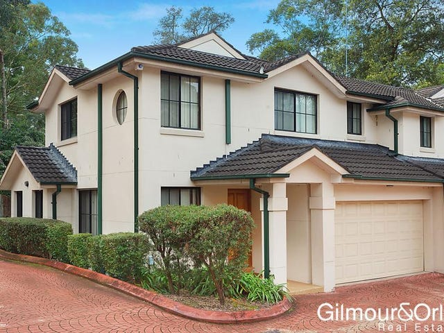 7/27 Cook Street, Baulkham Hills, NSW 2153