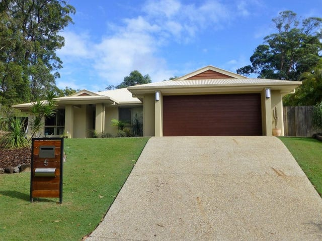 5 Blueberry Close, Little Mountain, Qld 4551