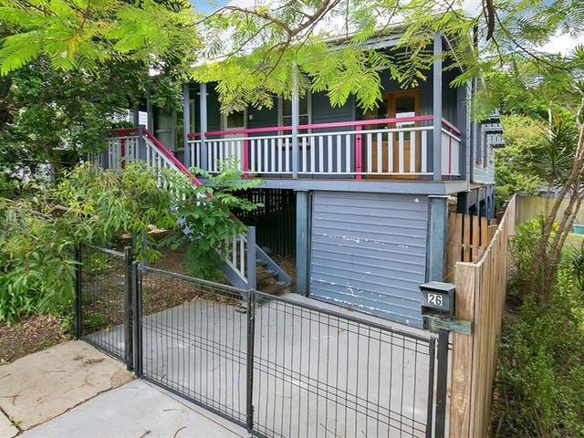 26 Junction Tce, Annerley, Qld 4103