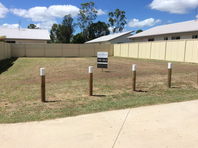 Lot 40 Centenary Drive, Middlemount, Qld 4746